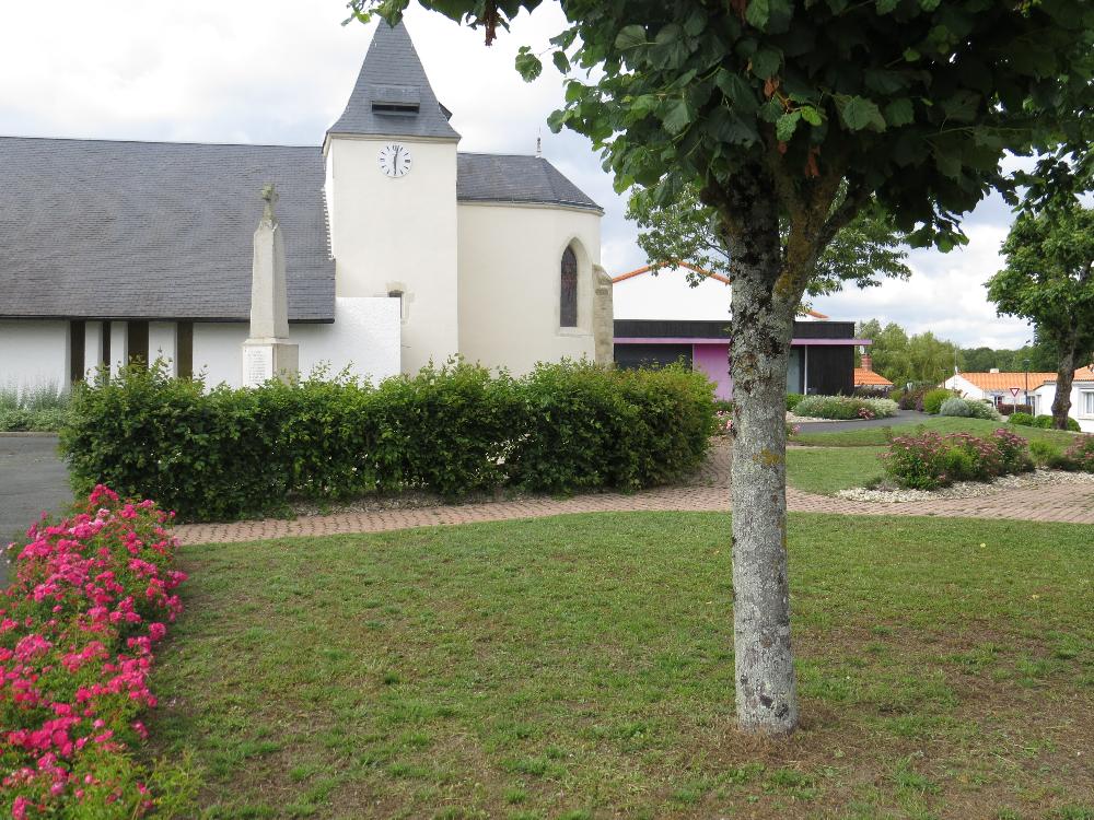 St-Maixent-Eglise
