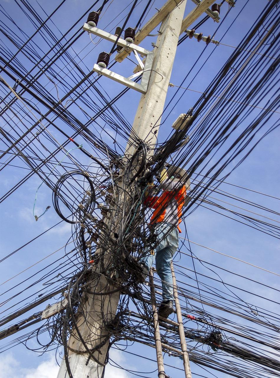 Problème-téléphone-réseau