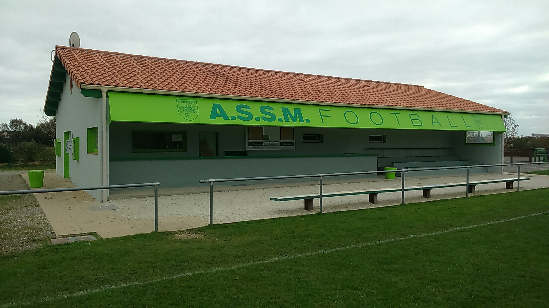 Stade-st-maixent